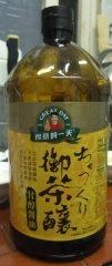 得意的一天御茶釀甘醇醬油-002