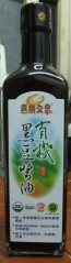 喜樂之泉有機黑豆醬油-002