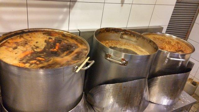 滷用醬油最好要長時間熬煮過才能知道好壞