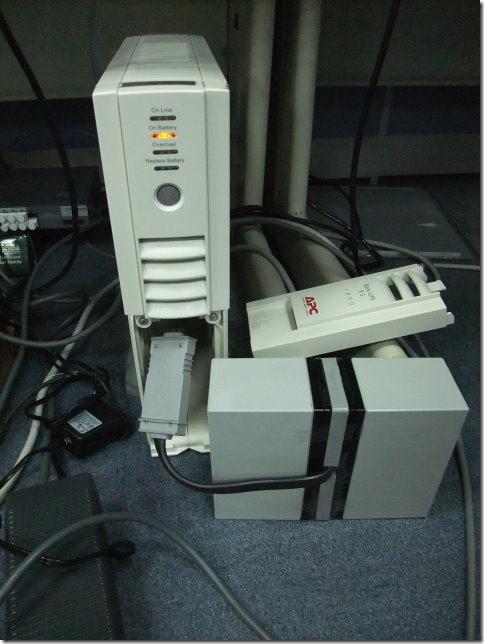 APC BR1000TW-0017