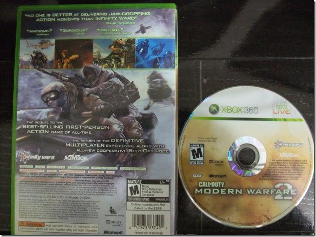 COD Modern warfare 2-360-002