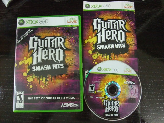 Guitar Hero smash hits-001