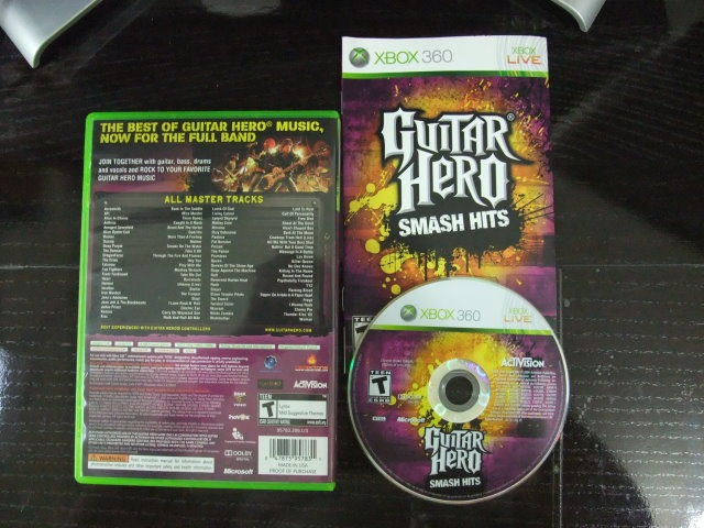 Guitar Hero smash hits-002