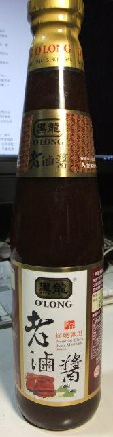 黑龍老滷醬-001