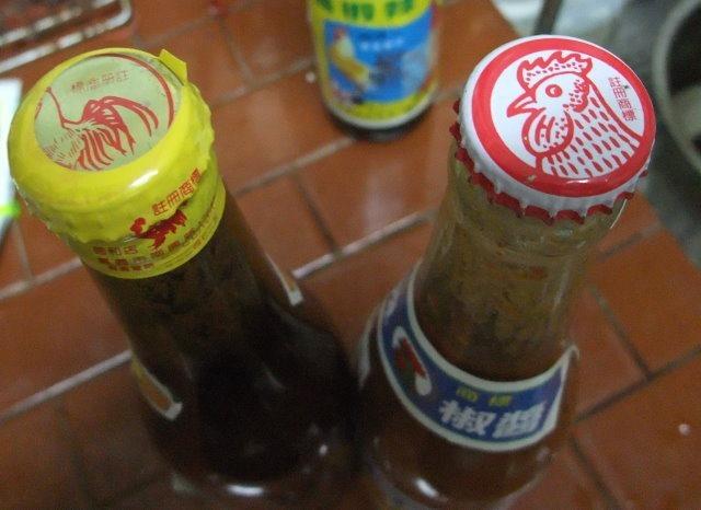 雞標辣椒醬-002
