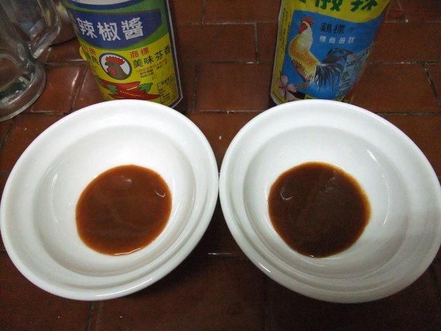 雞標辣椒醬-009