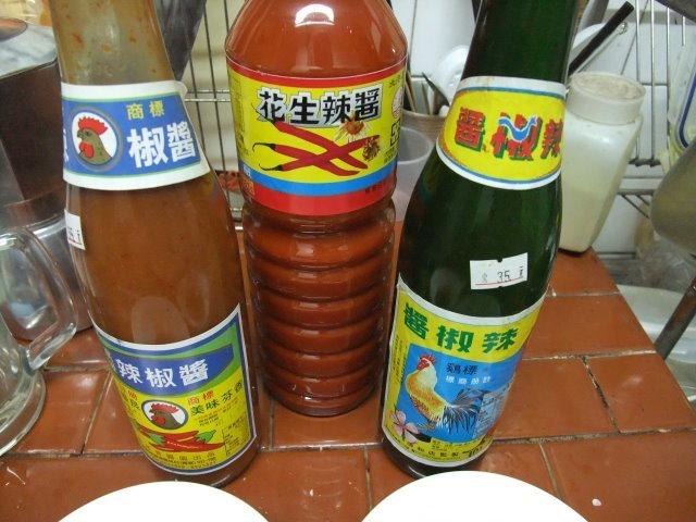 雞標辣椒醬-010