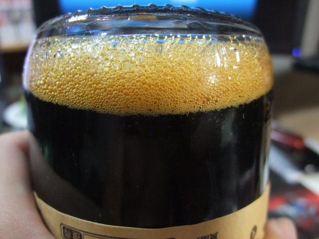 黑豆桑 天然極品全能缸底醬油-012