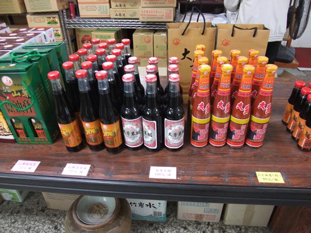大芳醬油-005