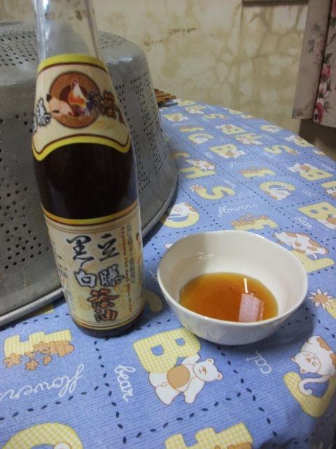 萬味香黑豆白曝蔭油-001