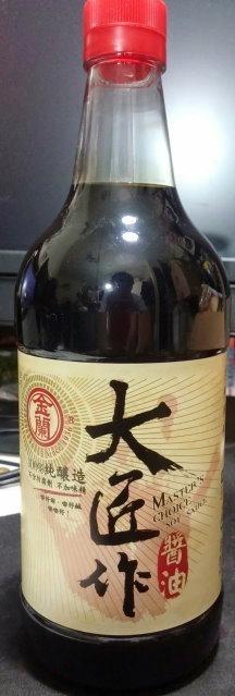 金蘭大匠作醬油-001