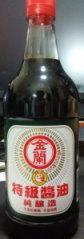 金蘭特級醬油
