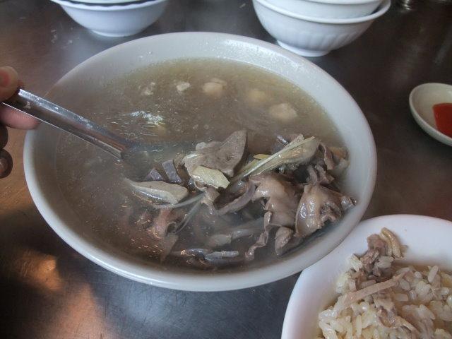 北港老收鴨肉飯-004