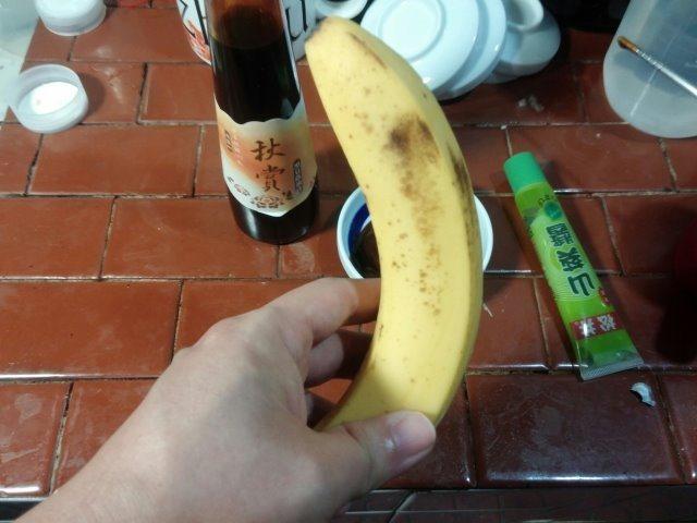 芥末醬油膏配香蕉-05