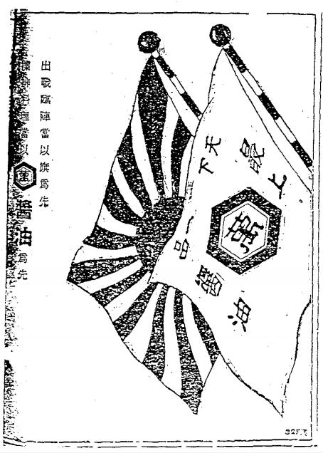 昭和7年(1932年) 滿州事變後的翌年