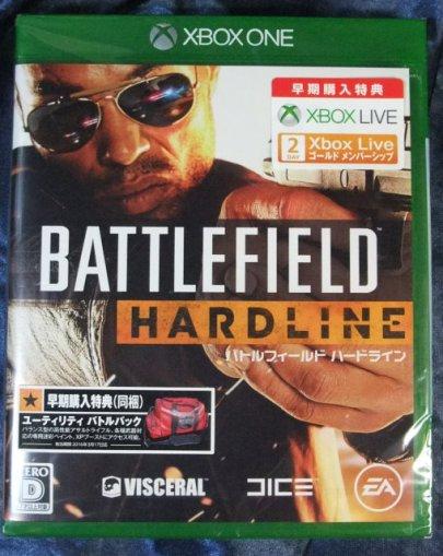 Xbox one Battlefield hardline-01
