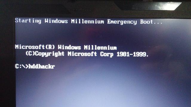 Xbox 360HDDHACKR-05