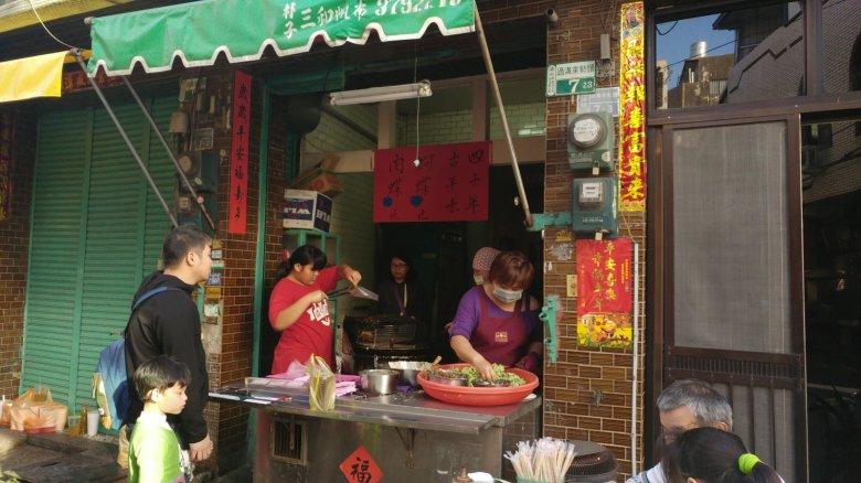 嘉義肉蝶蚵蝶愛用双雞牌辣椒醬