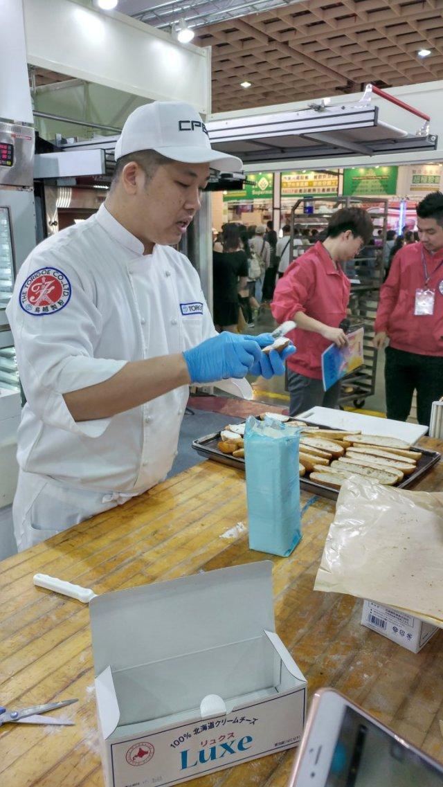 LUXE 北海道奶油乳酪