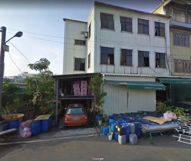 竹北市某醬園