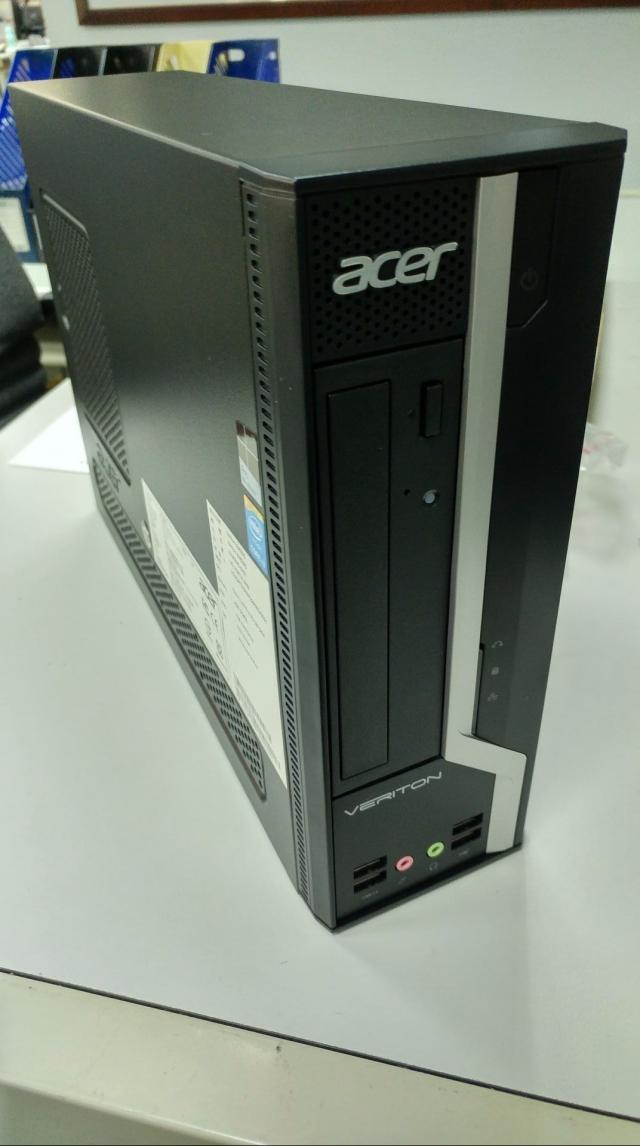 Acer Veriton VX4630G