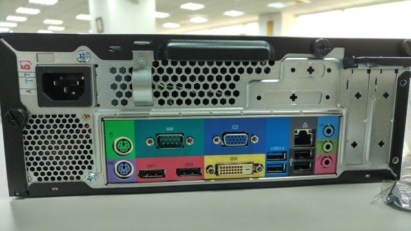 Acer Veriton VX4630G  背板