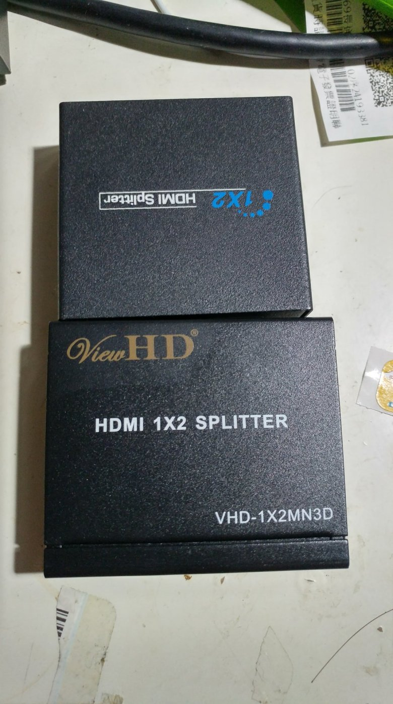 VHD-1X2MN3D