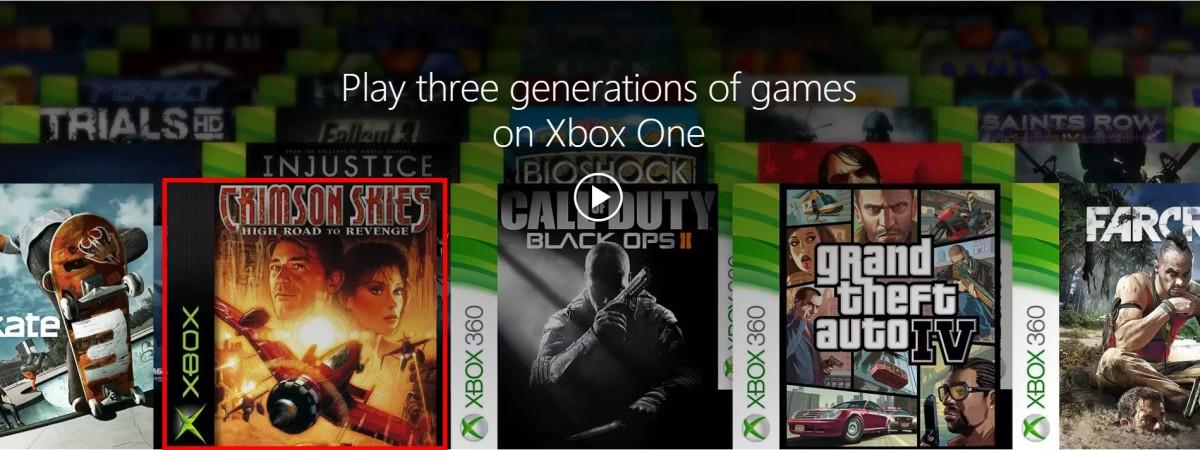 說個笑話,Xbox遊戲很少