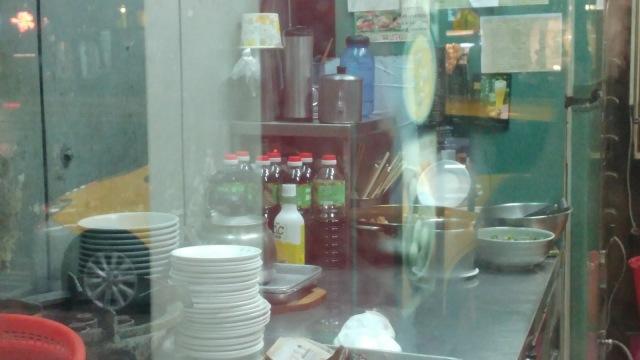 台北仁愛路 九如商號(江浙料理店)是用萬和醬油