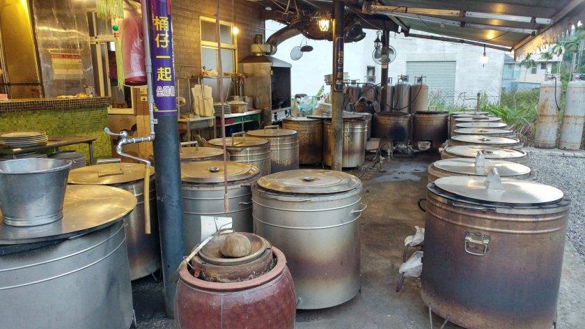 宜蘭手工媽媽醬油