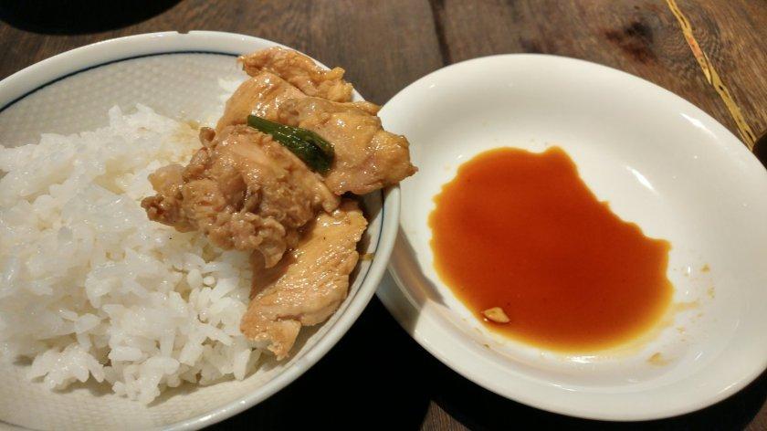 美幌豚醤油