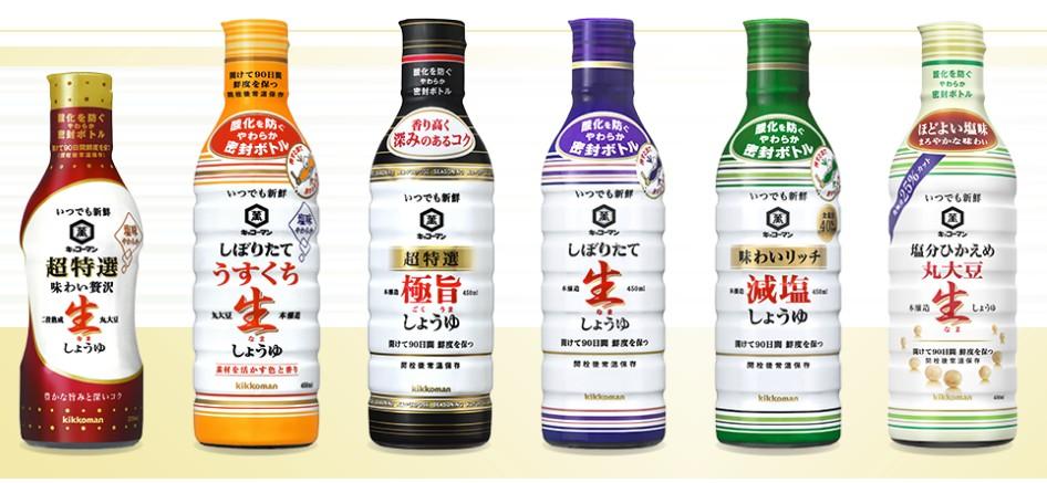 日本醬油: 何謂『生』醬油?