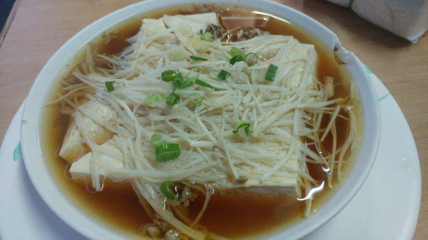 羅東 財記臭豆腐