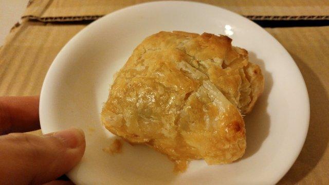 羅東 財記臭豆腐 限量的起司堡臭豆腐