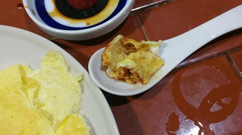 台灣統萬龜甲萬 御釀醬油 配煎蛋皮