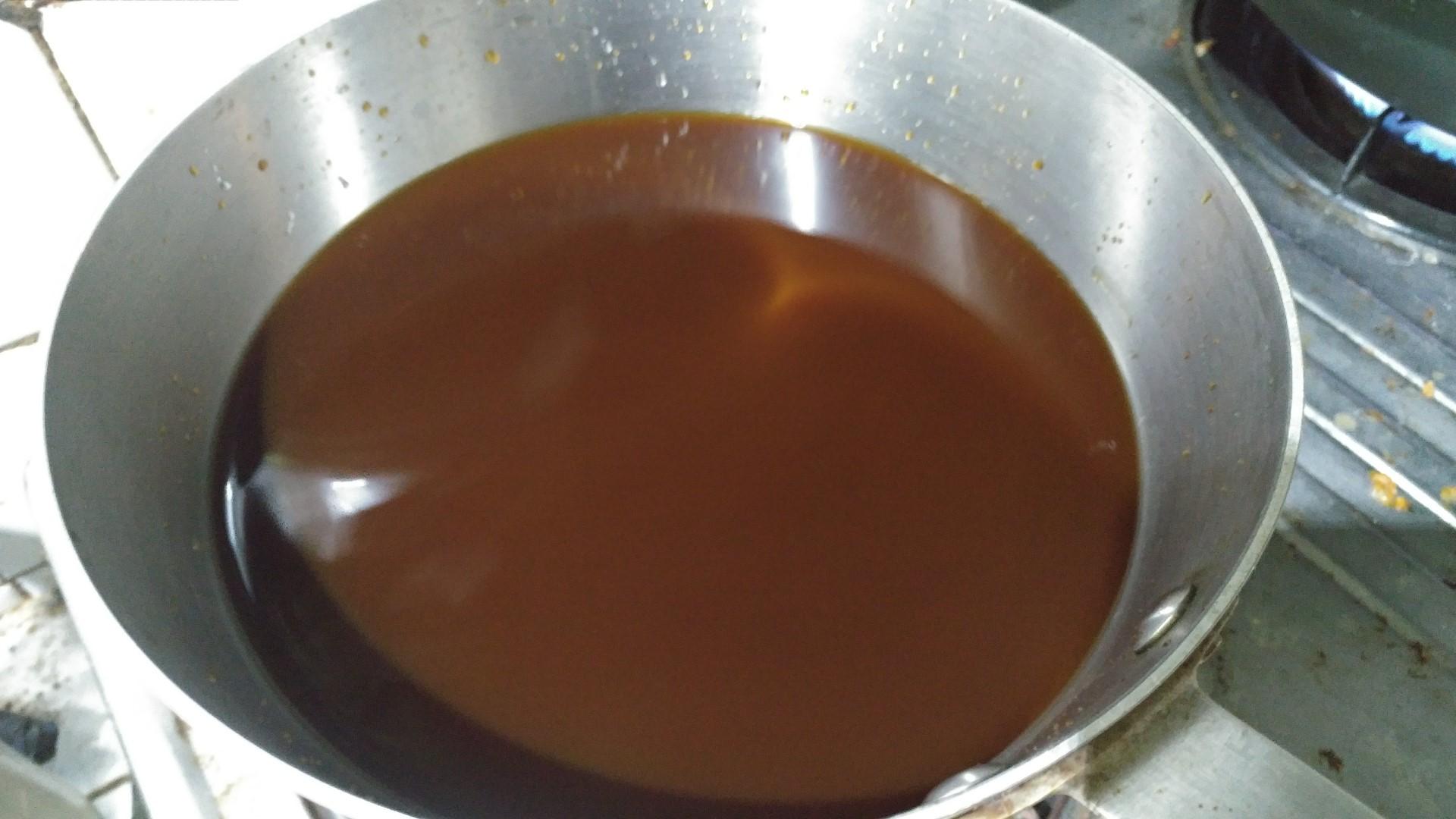 金蘭便利滷味醬滷汁