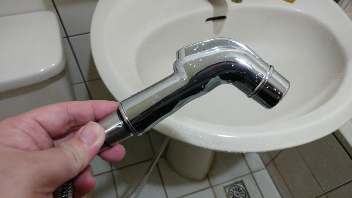 免痔多功能清洗器