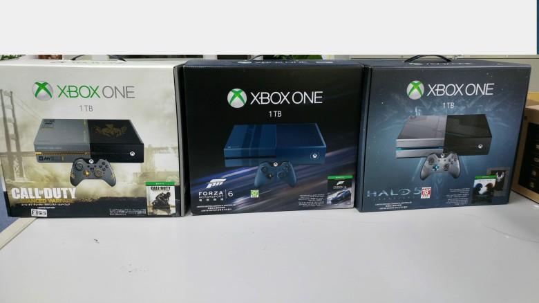 Xbox one-01
