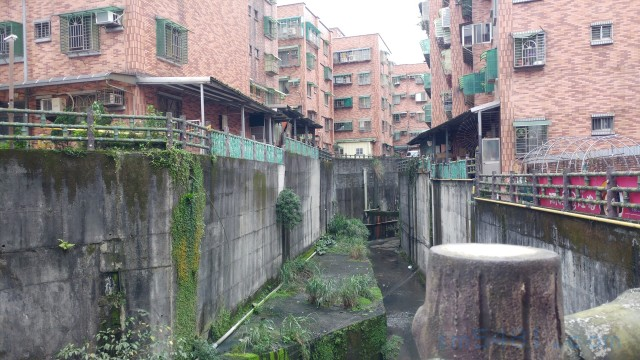 大慶大城擋土牆傾斜