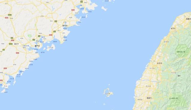台中彰化-泉州、廈門漳州
