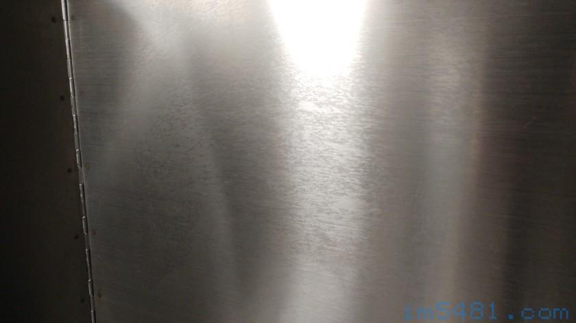 不銹鋼擋油煙板-10