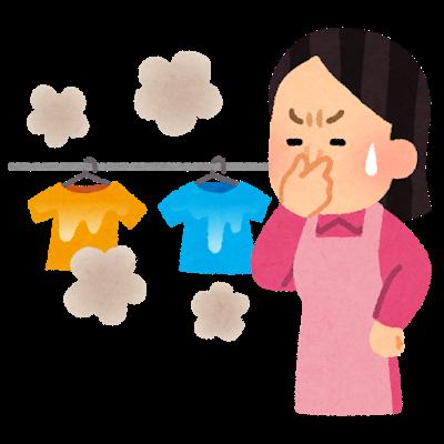 如何用醋消除衣服汗臭味、霉臭味、成人臭、納豆味等臭味